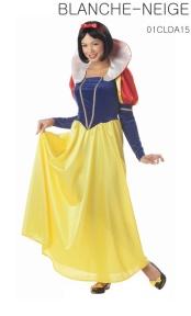La robe avec le col et le ruban pour les cheveux