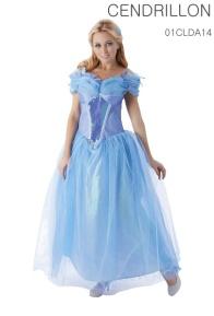 La robe et le peigne papillon