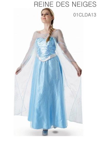 La robe et la cape