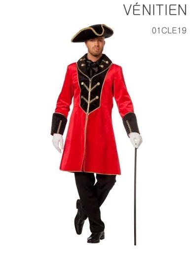 La veste tunique